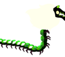Centipeetle Mother