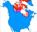 United States of Central Northern America (BetaTimeline1.0)