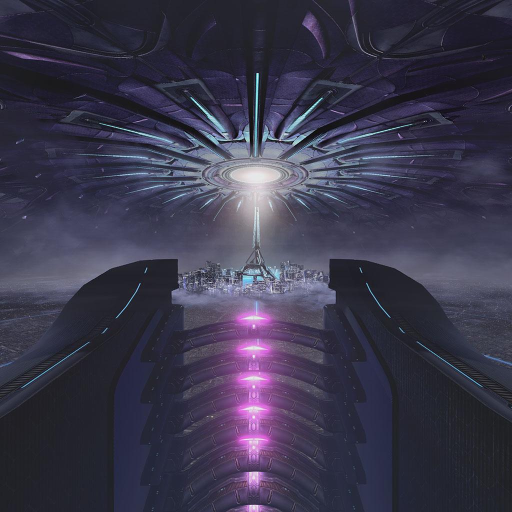 Halo 2 Anniversary Gravemind Comparison in Halo 2 Anniversary