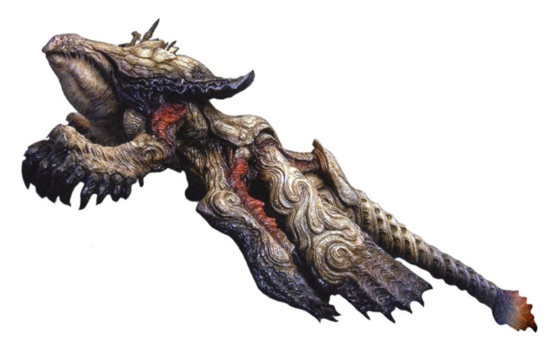 Sin Final Fantasy Villains Wiki Villains Bad Guys