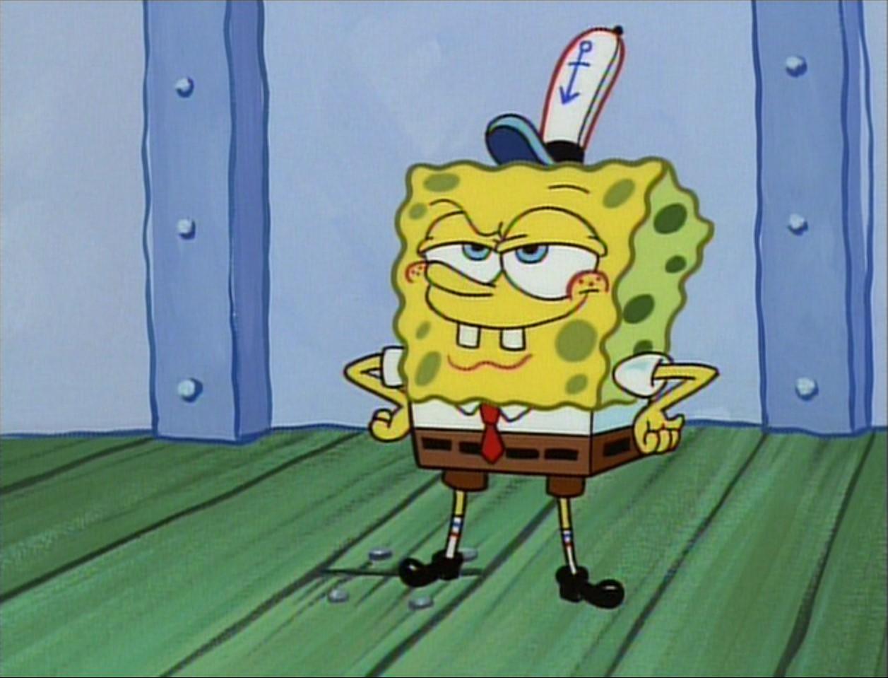 SpongebobPickles  SpongebobPickle...