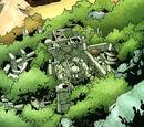 Eldre'thalas, le siège des Bien-nés