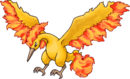 146Moltres Pokemon Mystery Dungeon Red and Blue Rescue Teams.png