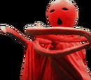 Ultraman Leo Kaiju