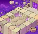 Dimensión Caja
