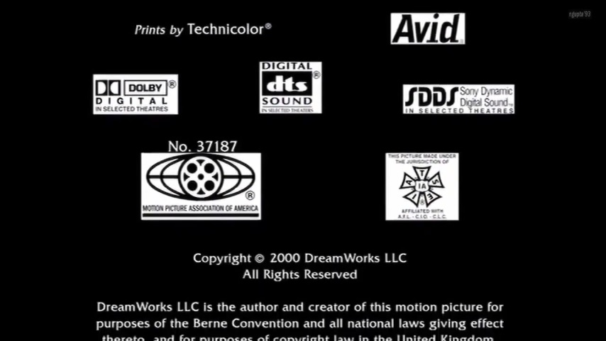 Mpaa Logo End Credits | Car Interior Design