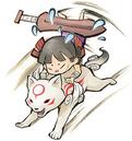 Kuni and Chibiterasu Alt.png