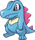 158Totodile Pokemon Mystery Dungeon Red and Blue Rescue Teams.png