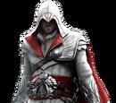 Ezio Auditore da Firenze/Shadow757
