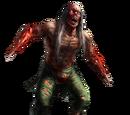 Dead Island: Riptide boss zombies