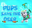 Pups Save the Deer/Images