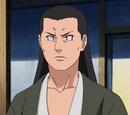 Infobox:Hiashi Hyūga
