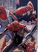 Arachnosaur (Earth-99476) from Amazing Spider-Man Vol 3 12.jpg