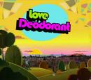 Love Deodorant