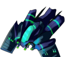 Xeo's Gunship
