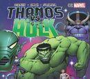 Thanos vs. Hulk Vol 1 2