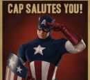Captain America (Fiction)