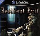 Resident Evil 1 Remake (2002)
