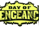 Day of Vengeance Vol 1