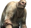 Haunting Ground Stalkers