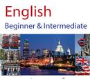 English Beginner and Intermediate