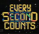 Every Second Counts (New Zealand)