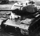 IS-1 Heavy Tank