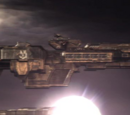 UNSC Sword of Giants