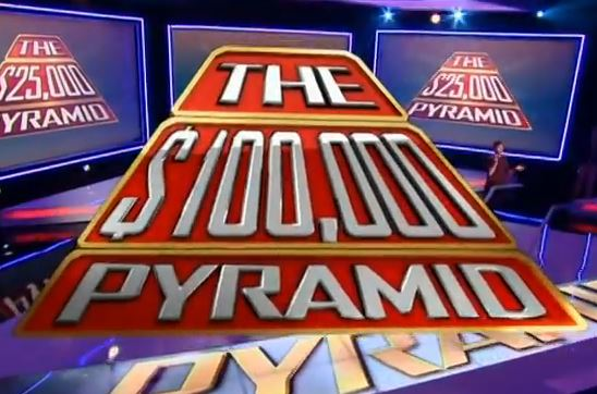 pyramid game show history