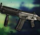 STG-90 (Far Cry 3)