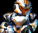 Helium Armor