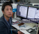 Takuji Kawano