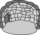 Secret Stone Igloo