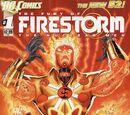 A Fúria do Nuclear: Os Homens Atômicos Vol 1 1