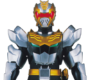 Zordy (Megaforce)