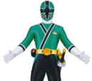 Mike (Samurai)