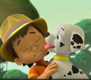 Pups Jungle Trouble/Trivia