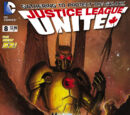 Justice League United Vol 1 8