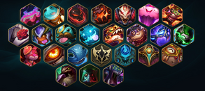 Summoner Icons
