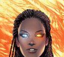 Idie Okonkwo (Terre-616)