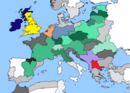 Map of Europe with Holy Roman subdivisions 2263 (REMG).png