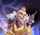 Mister Mxyzptlk (Nueva Tierra)