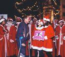 Folge 202 - Weihnachten auf Schloss Einstein