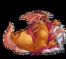 Dragón Sensei