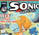 Sonic the Comic Issue 183