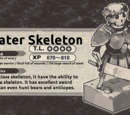 Greater Skeleton