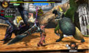 MH4U-Emerald Congalala and Shrouded Nerscylla Screenshot 001.jpg
