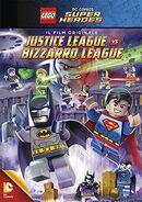 LEGO DC Comics Super Heroes: Justice League vs. Bizarro League