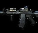 M4CQBR-Dual Mag-AP