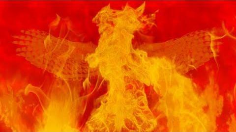 The Phoenix - Fall Out Boy (lyrics)